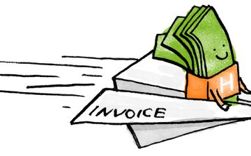 Invoicing tips for better cash flow