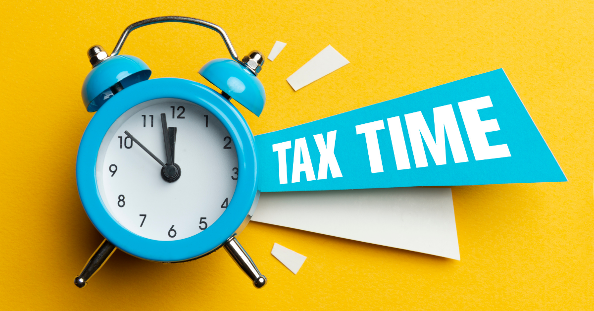tax payments help